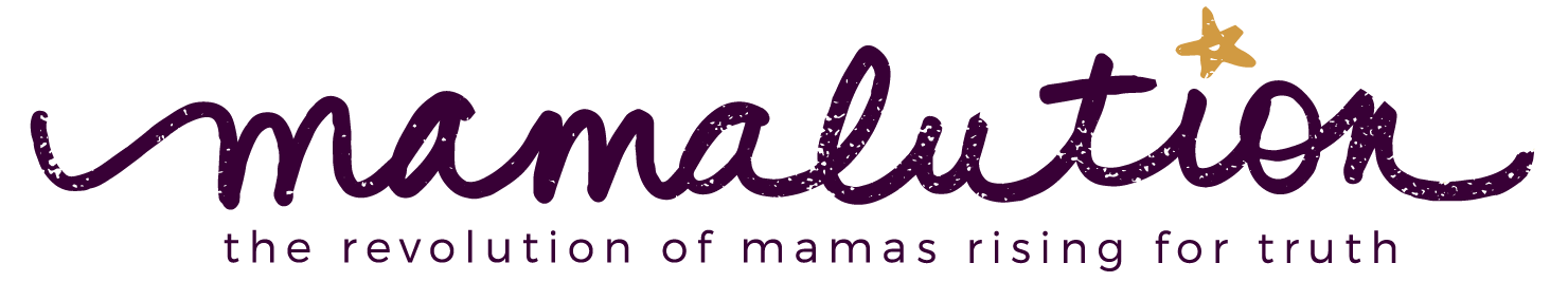 The Mamalution Podcast